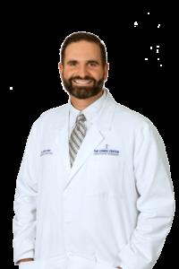 Dr John Conde
