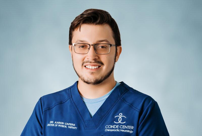 Dr Aaron Capera